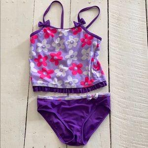 Girls swim suit